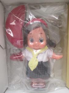 当選品 マヨテラスキューピー人形